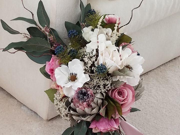 Tmx 1510409253987 Kings Bouquet 1a Laurel, MD wedding florist