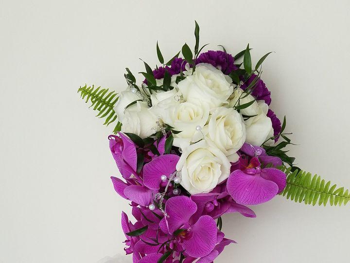 Tmx 1511148207388 Jacksons Daughters Bouquet Laurel, MD wedding florist