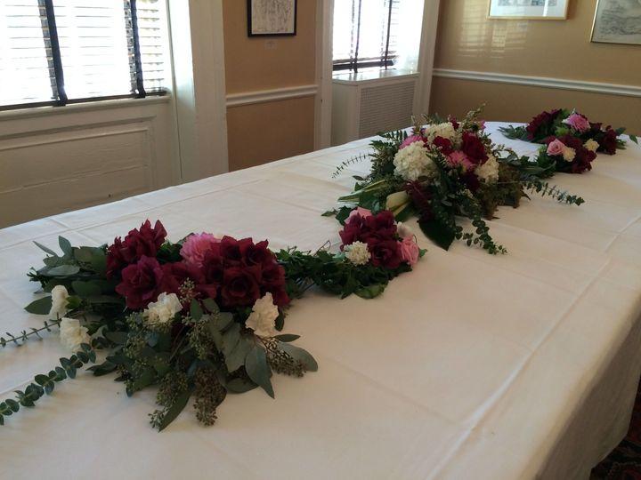 Tmx 1525328861 03edfe7f9c97fa5d 1509993279045 Glorias Bridal Partys Table Laurel, MD wedding florist