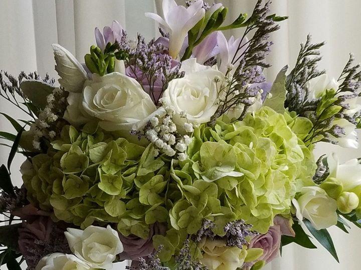 Tmx 1525329287 12a0b9fac40b6471 1508764198996 Hannahs Wedding 2017 Laurel, MD wedding florist