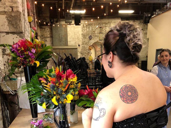 Tmx My Holloween Bride 51 420754 158764994980816 Laurel, MD wedding florist