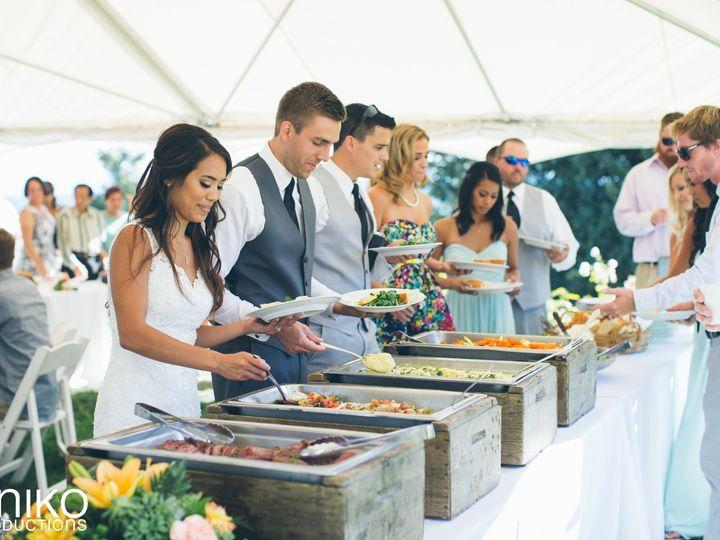 Tmx 1443029074272 Candice James Wedding Logo 37 Salem, OR wedding catering
