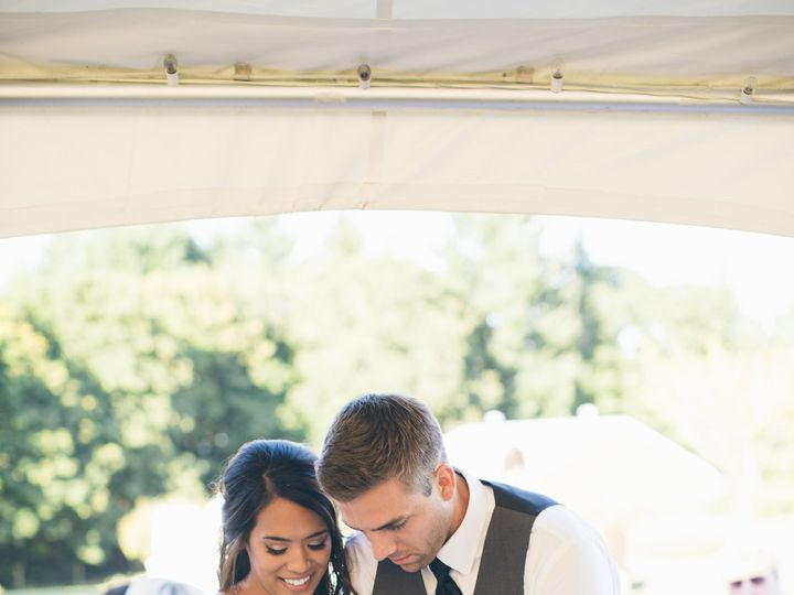 Tmx 1443029102560 Candice James Wedding Logo 40 Salem, OR wedding catering