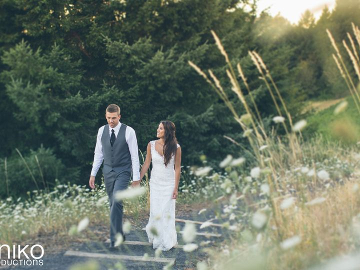 Tmx 1443029118726 Candice James Wedding Logo 44 Salem, OR wedding catering