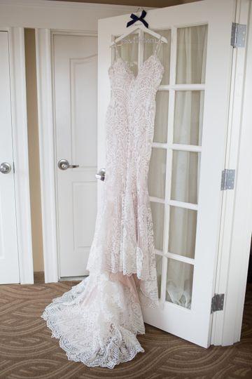Sweet Bridal Suite