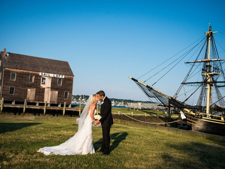 Tmx 1506105478 C998f555807b7cb2 1474562766636 22 Salem, MA wedding venue