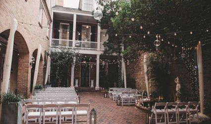 Chateau LeMoyne-French Quarter