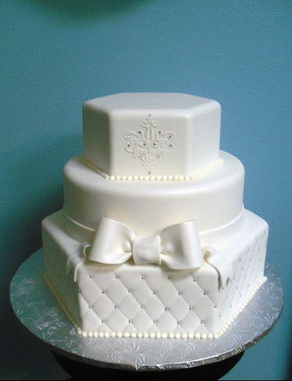 Wedding Cake Shops In Dallas