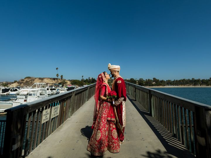 Tmx 0230 Dk Newport Beach Dunes Hotel Irvine Wedding Photos Andrew Kwak Photography 51 102754 160598218676168 Newport Beach, CA wedding venue