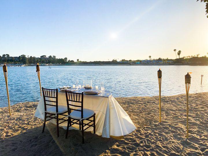 Tmx Elopement Dinner 51 102754 160598309458322 Newport Beach, CA wedding venue
