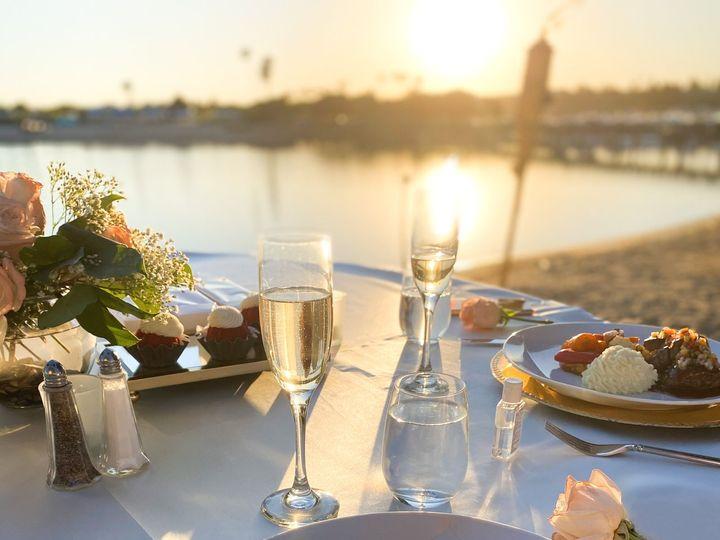 Tmx Filet Medallions With Papaya Salsa 51 102754 160598210839725 Newport Beach, CA wedding venue