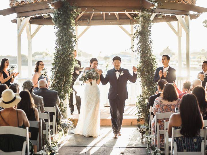 Tmx Gazebo Ceremony 51 102754 160598230242706 Newport Beach, CA wedding venue