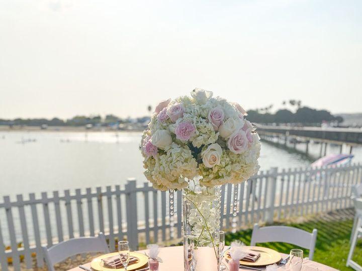 Tmx Gazebo Reception 1 51 102754 160598231776019 Newport Beach, CA wedding venue