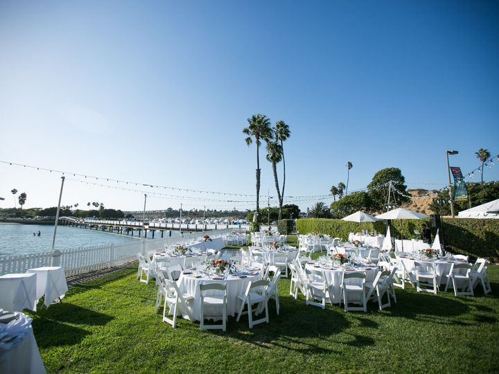 Tmx Gazebo Reception 2 51 102754 158205572927463 Newport Beach, CA wedding venue