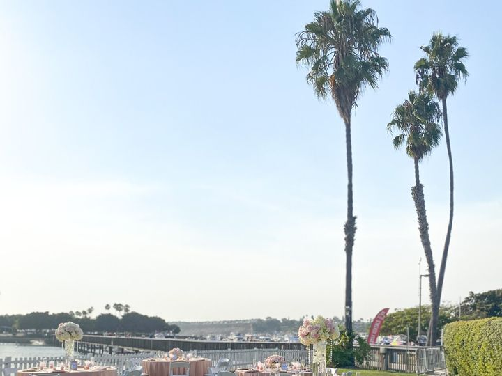 Tmx Gazebo Reception 51 102754 160598314526138 Newport Beach, CA wedding venue