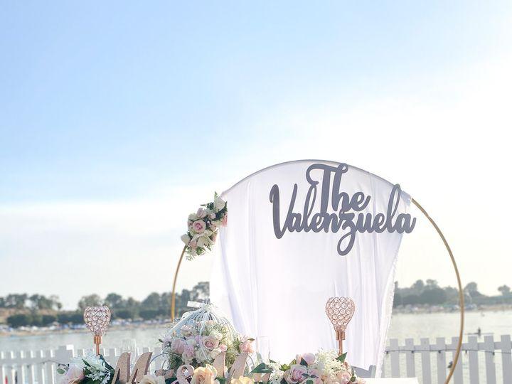 Tmx Gazebo Sweetheart Table 51 102754 160598314772531 Newport Beach, CA wedding venue