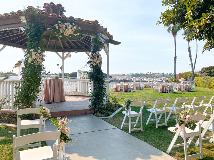 Tmx Gazebo 51 102754 160598314943698 Newport Beach, CA wedding venue
