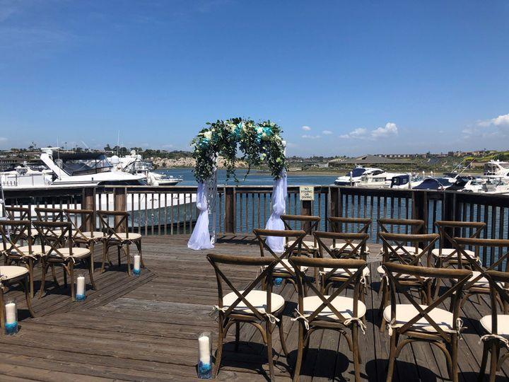 Tmx Marina Dock 6 51 102754 158205586149076 Newport Beach, CA wedding venue