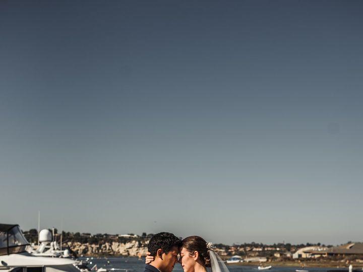Tmx Marina Dock Elopement 51 102754 160598263774200 Newport Beach, CA wedding venue