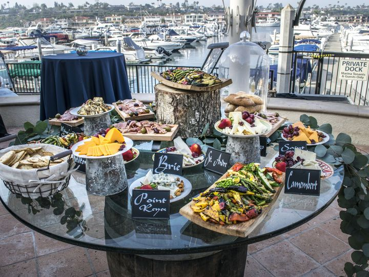 Tmx Patio 51 102754 160598258937013 Newport Beach, CA wedding venue