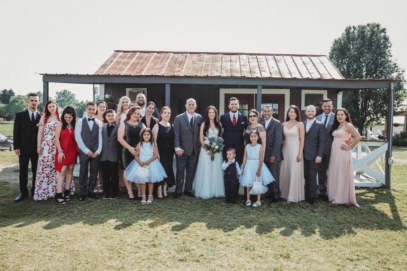 Alegre Farm weddings