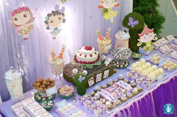 Tmx 1294782483851 Fairy1 Covina, CA wedding cake