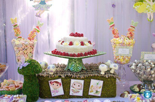 Tmx 1294782485117 Fairy2 Covina, CA wedding cake