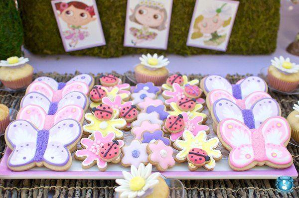 Tmx 1294782486539 Fairy3 Covina, CA wedding cake