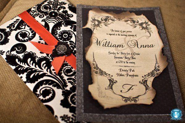 Tmx 1294782493617 Halloween4 Covina, CA wedding cake
