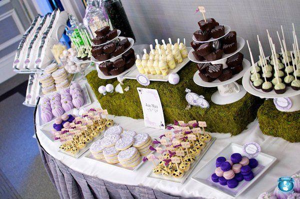 Tmx 1294782497242 JenandMax3 Covina, CA wedding cake
