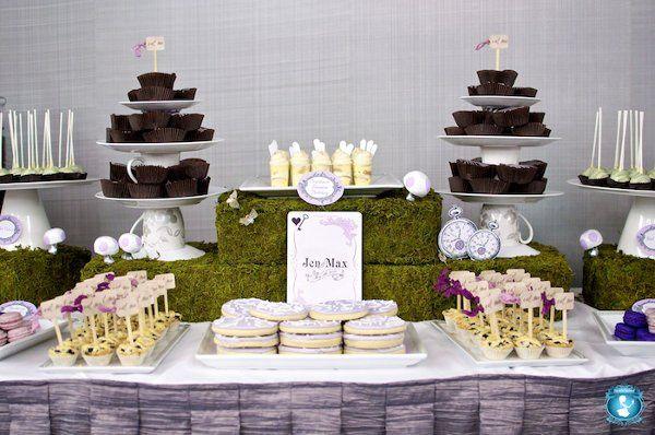 Tmx 1294782498976 JenandMax4 Covina, CA wedding cake