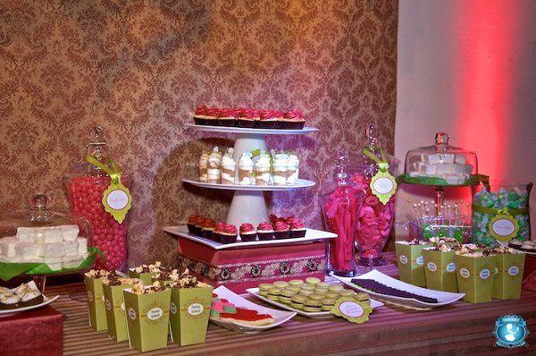 Tmx 1294782504648 LaunchParty31 Covina, CA wedding cake