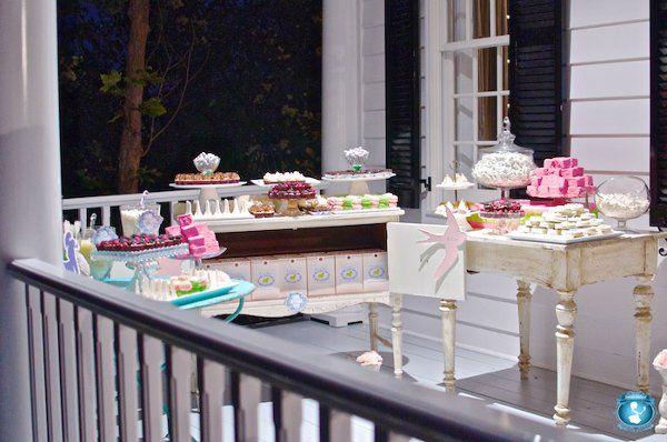 Tmx 1294782509836 NicoleandMike19 Covina, CA wedding cake