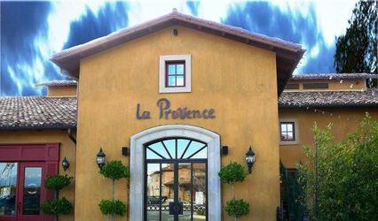 La Provence Restaurant and Terrace