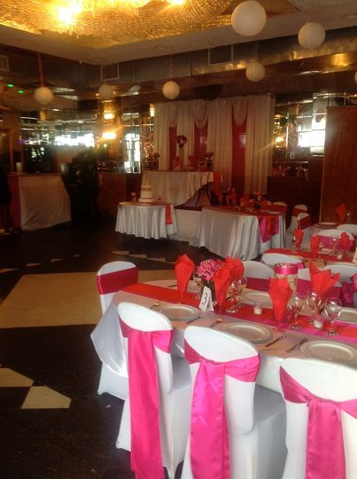 Heartz Unfold - Event Planning & Decorating