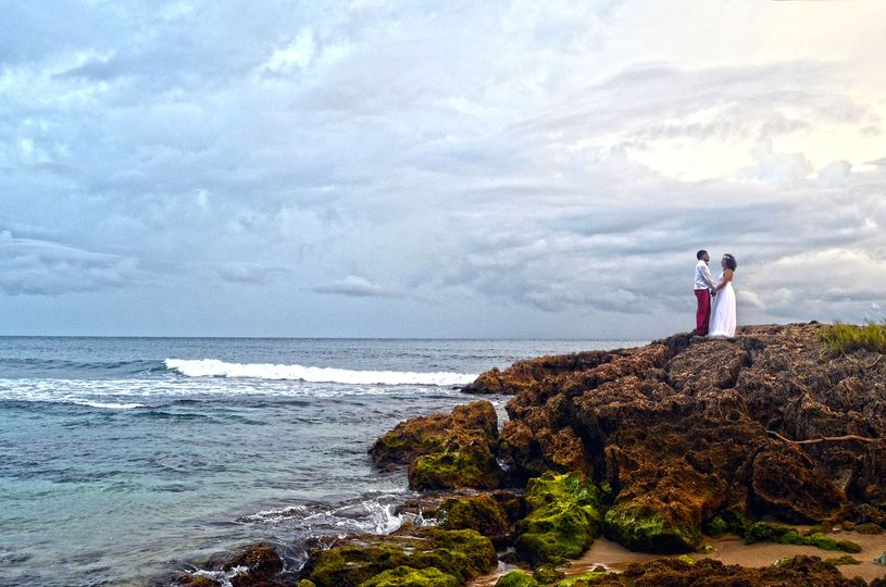 Wedding in Aguadilla, PR