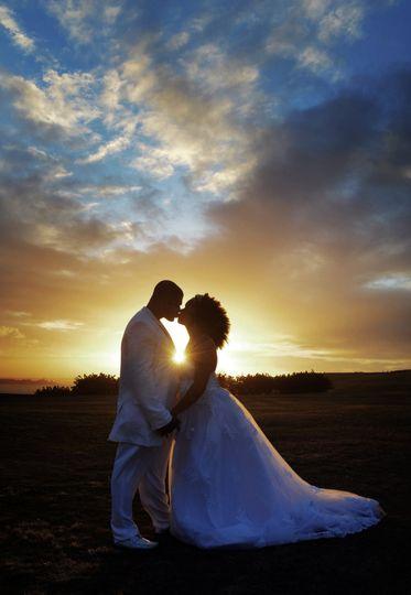 Wedding at El Morro