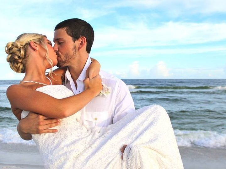 Tmx 1383945827978 Crystal And Logan From Photographer Annie Jense Gulf Breeze, FL wedding venue