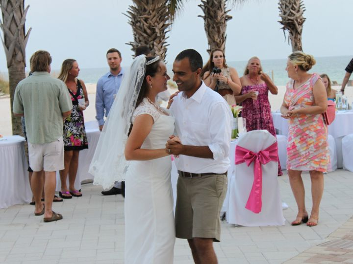 Tmx 1383945946904 Hir Wedding 20 Gulf Breeze, FL wedding venue