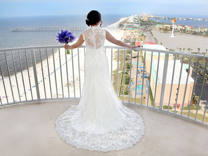 Tmx 1460407041955 Hiltonwedding Gulf Breeze, FL wedding venue