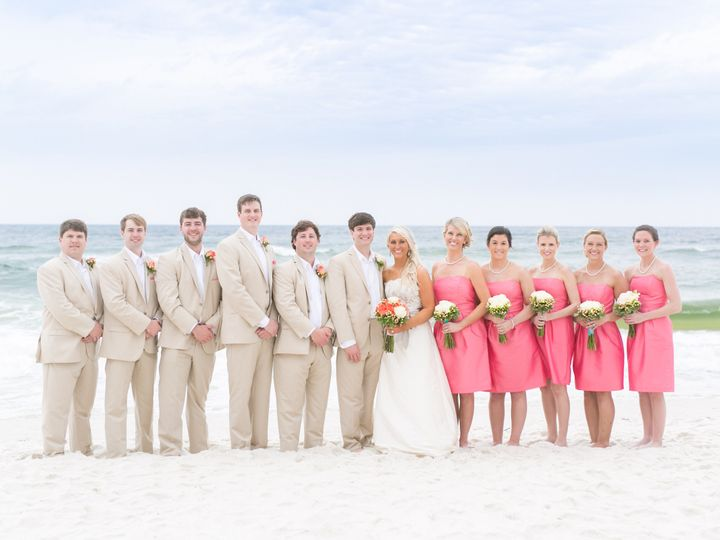 Tmx 1476455740127 03speir 033 Gulf Breeze, FL wedding venue