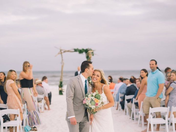 Tmx 1476455946565 Claire1 Gulf Breeze, FL wedding venue