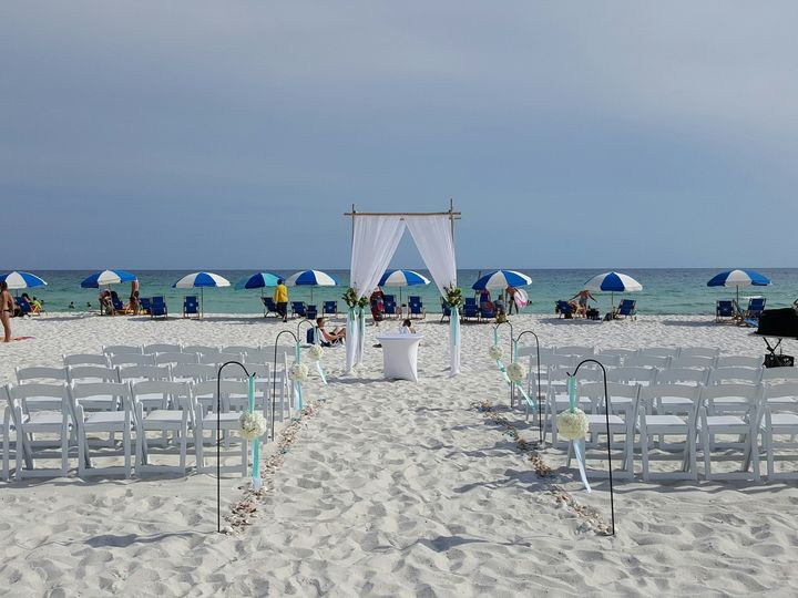 Tmx 1476456056789 20150926153346resized2 Gulf Breeze, FL wedding venue