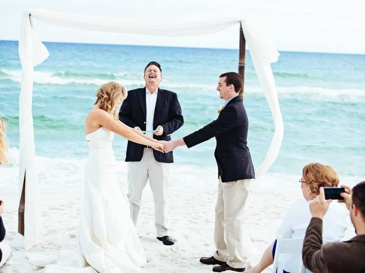 Tmx 1476456090142 Jess6 Gulf Breeze, FL wedding venue