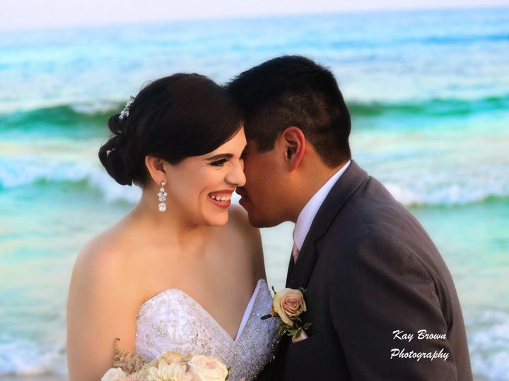 Tmx 1505305252433 Chavez Wedding 1164 Rt Gulf Breeze, FL wedding venue