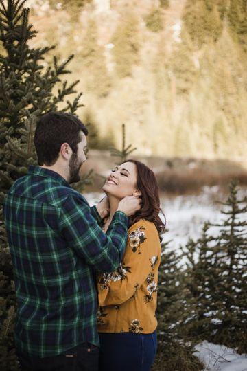 Jordan Pines Engagements