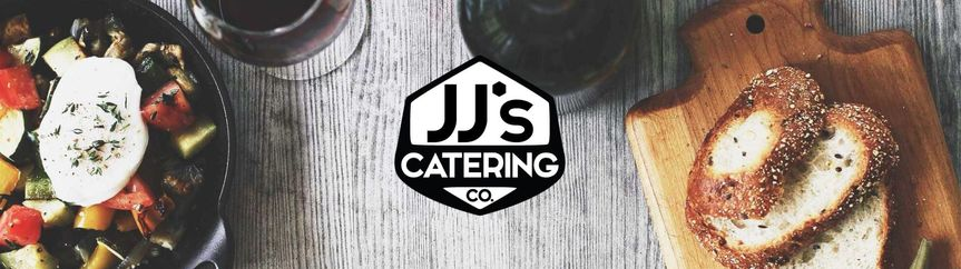 JJ's Catering Company The Dishes pictured are just some of the many available for you. Please check...