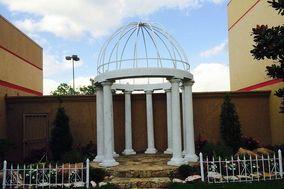 Garden Gate Banquet Facilities