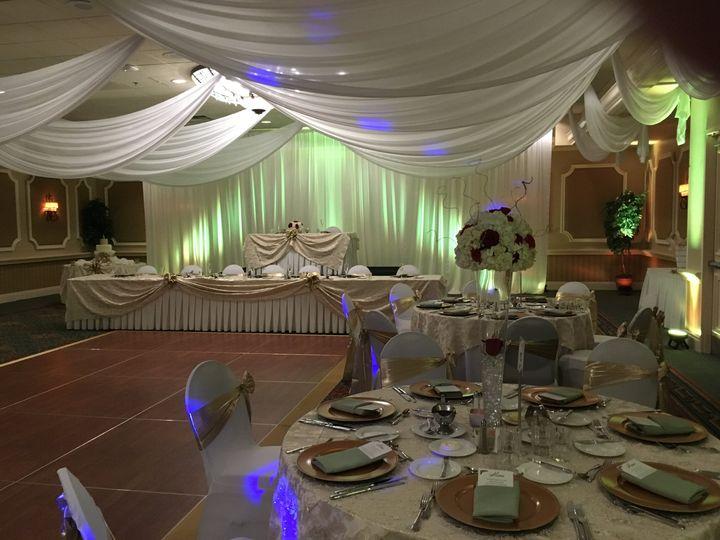 Regency Wedding 2nd Floor