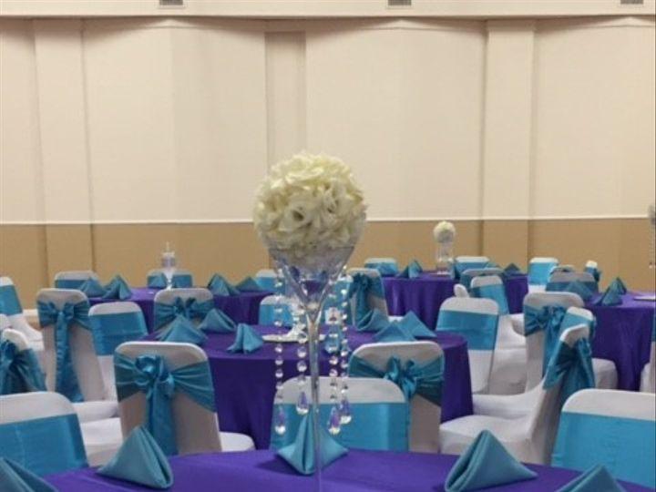 Tmx Betty Centerpiece Linens 51 157754 159709437920855 Orlando, Florida wedding venue